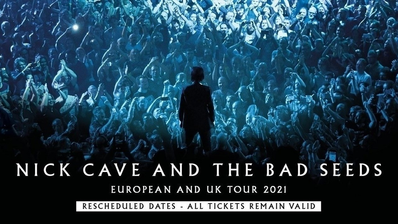 Nick Cave & The Bad Seeds Live in Berlin - Abgesagt