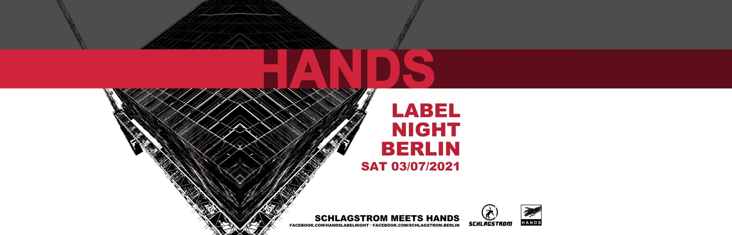 Schlagstrom meets HANDS