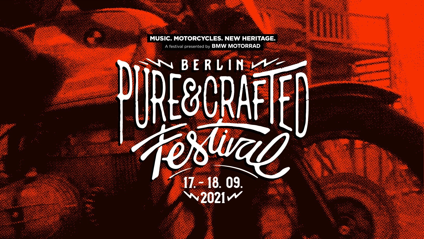 Pure&Crafted Festival 2021